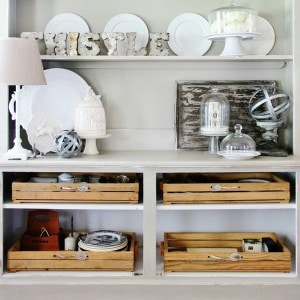 5 easy organization ideas you can do in just 10 minutes!