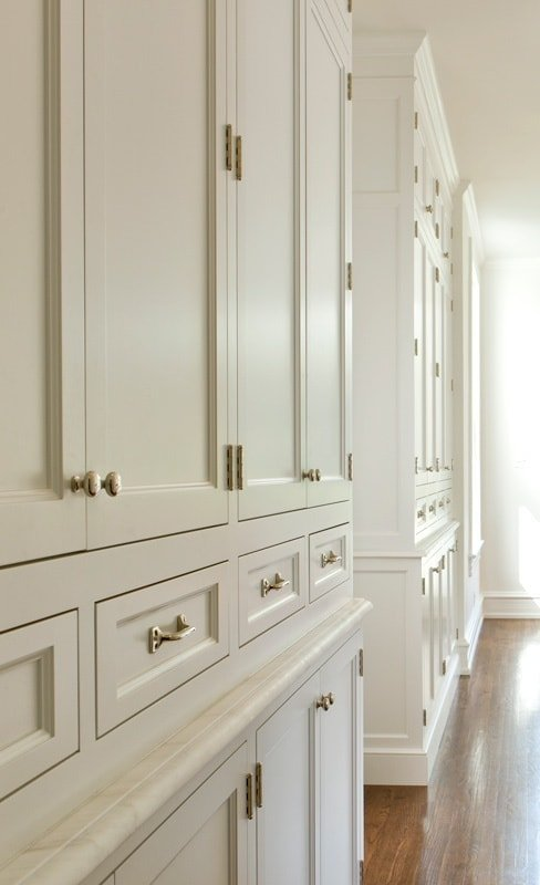 learn about kitchen cabinet door styles | inset, partial overlay and full overlay