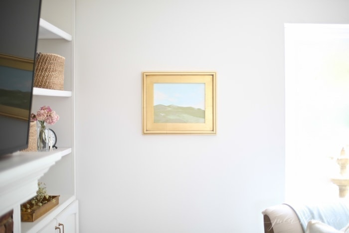 Turn your vacation photos to pretty art for your home!