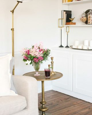 Easy home project ideas - Fall Makeover
