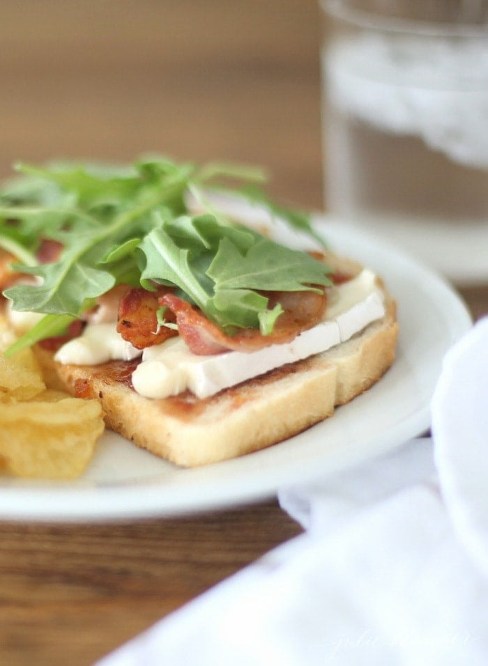 Brie L T | An incredibly simple & tasty weeknight dinner recipe, perfect for back to school