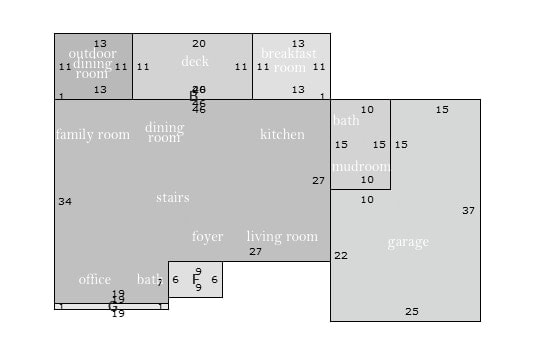 julie blanner floorplan