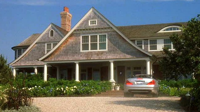 Something's Gotta Give house | 5 movie homes that are dream worthy