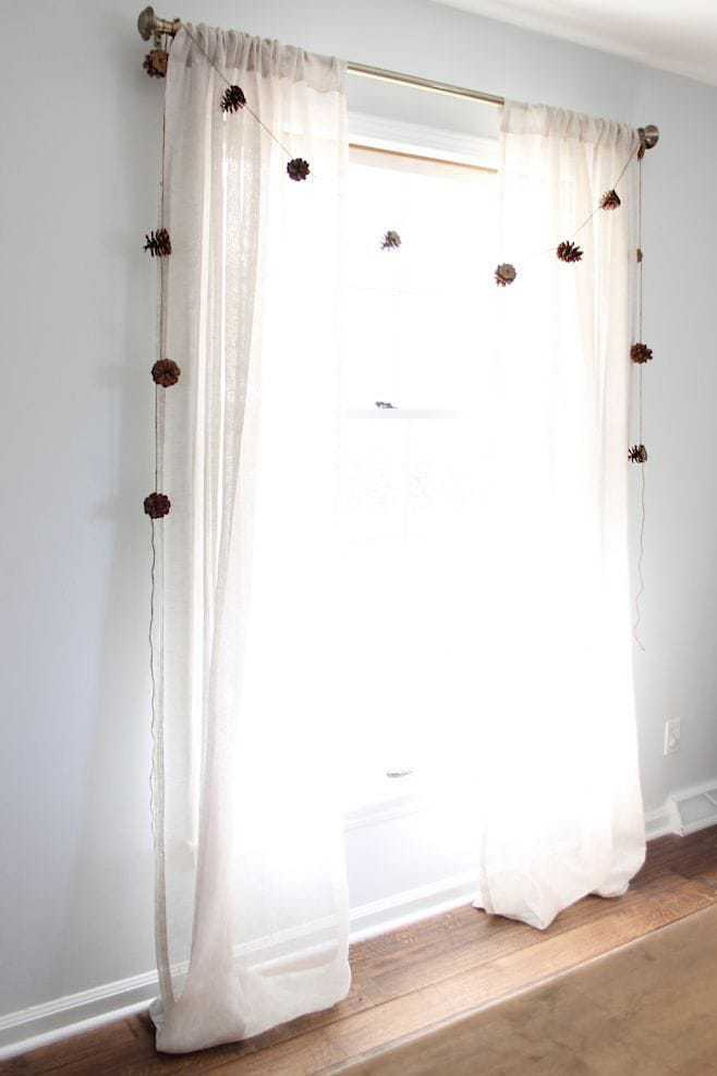 Easy ways to transition your decorations from fall to winter   Decorating for Christmas before Thanksgiving