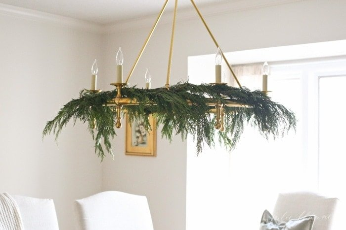 Simple last minute Christmas decorating ideas