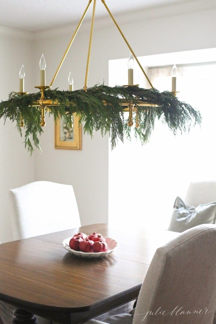 10 Minute Christmas Decorating Ideas