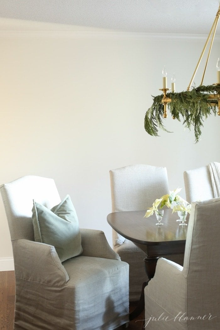 Traditional Dining Room Decor If You Have Restoration Hardware Linen Furniture