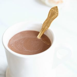 The creamiest hot chocolate recipe - get the secret to the best homemade hot chocolate