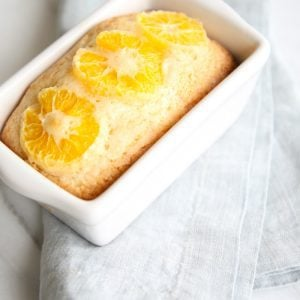 Quick and easy orange bread recipe