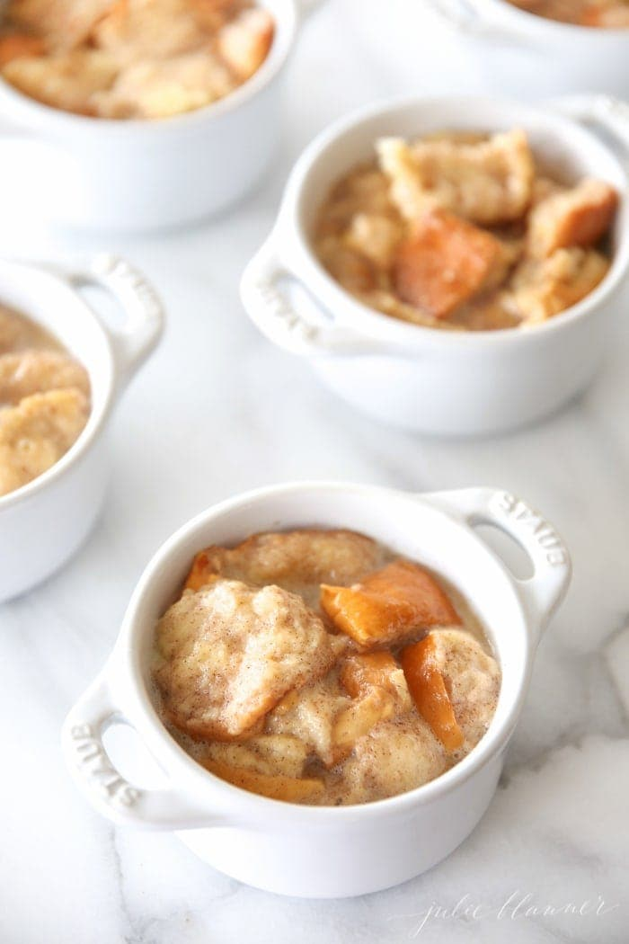 The best bread pudding - get the tips for this easy make ahead dessert