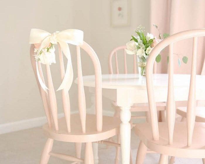 How to make botanical prints - easy and beautiful home decor