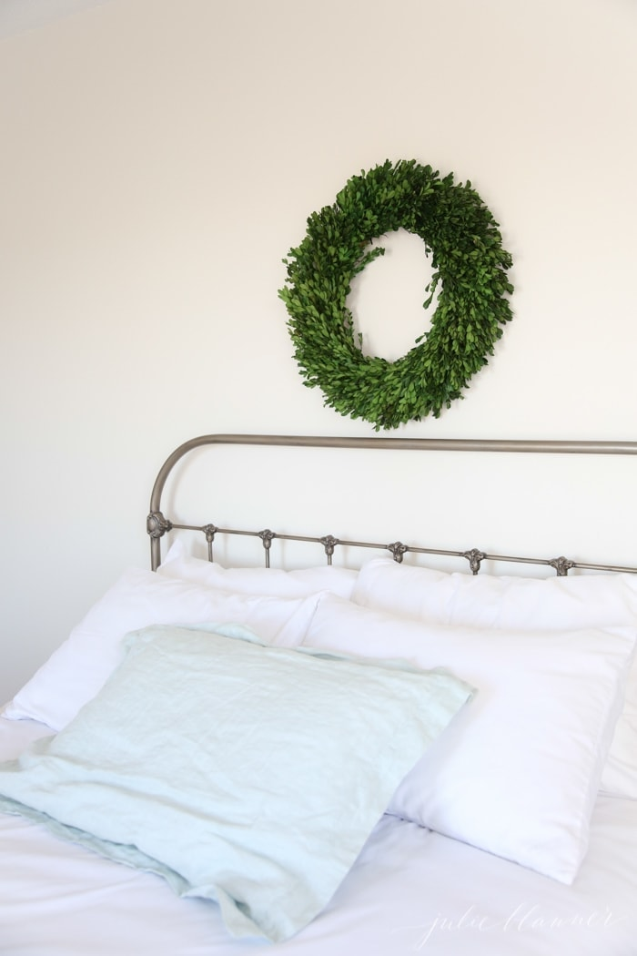 metal-bed