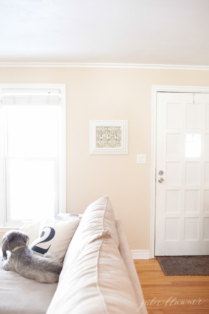 Beautiful, inexpensive and functional decorating ideas