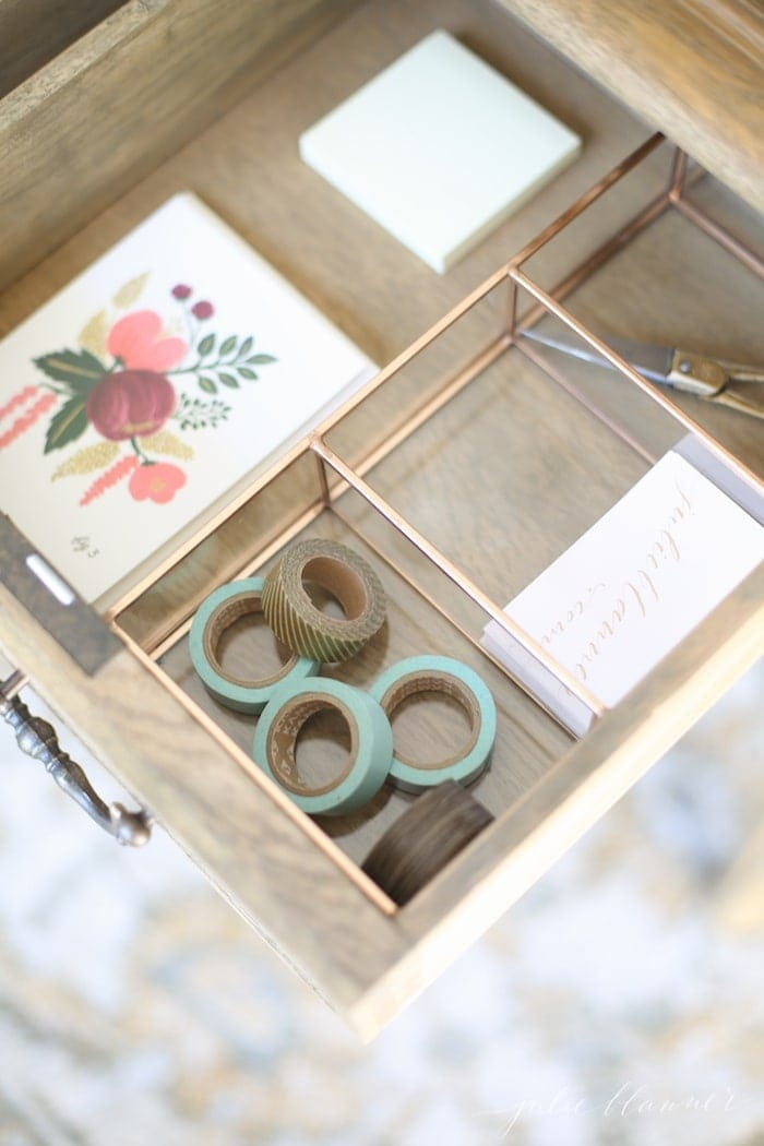 Brilliant ideas to organize your home office, calendar and to do's!