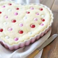 Incredible Sugar Cookie Cake Recipe