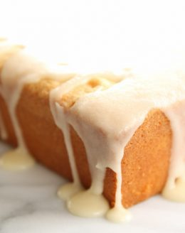 How to make pound cake - the easiest, best pound cake recipe