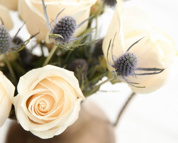 How to arrange everyday flowers - tips and tricks for a beautiful flower arrangement