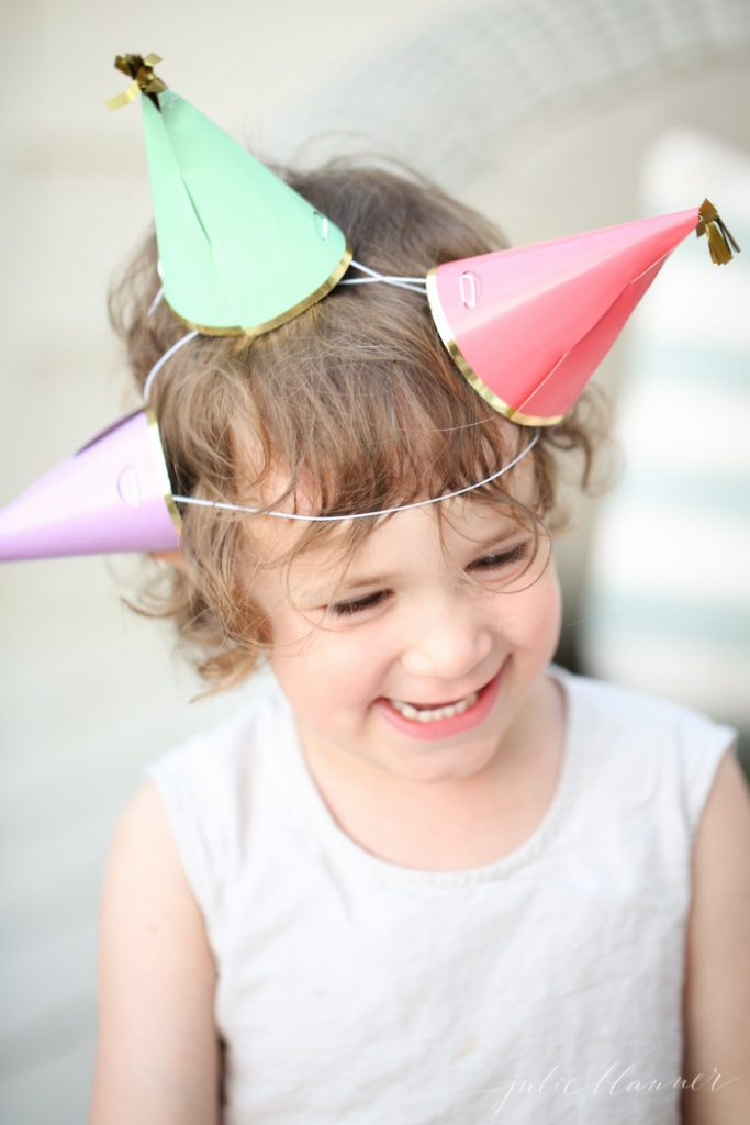 tips for hosting a birthday party