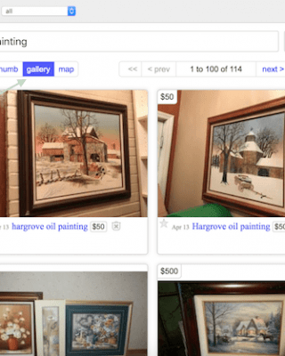 Tips to score the best finds on Craigslist