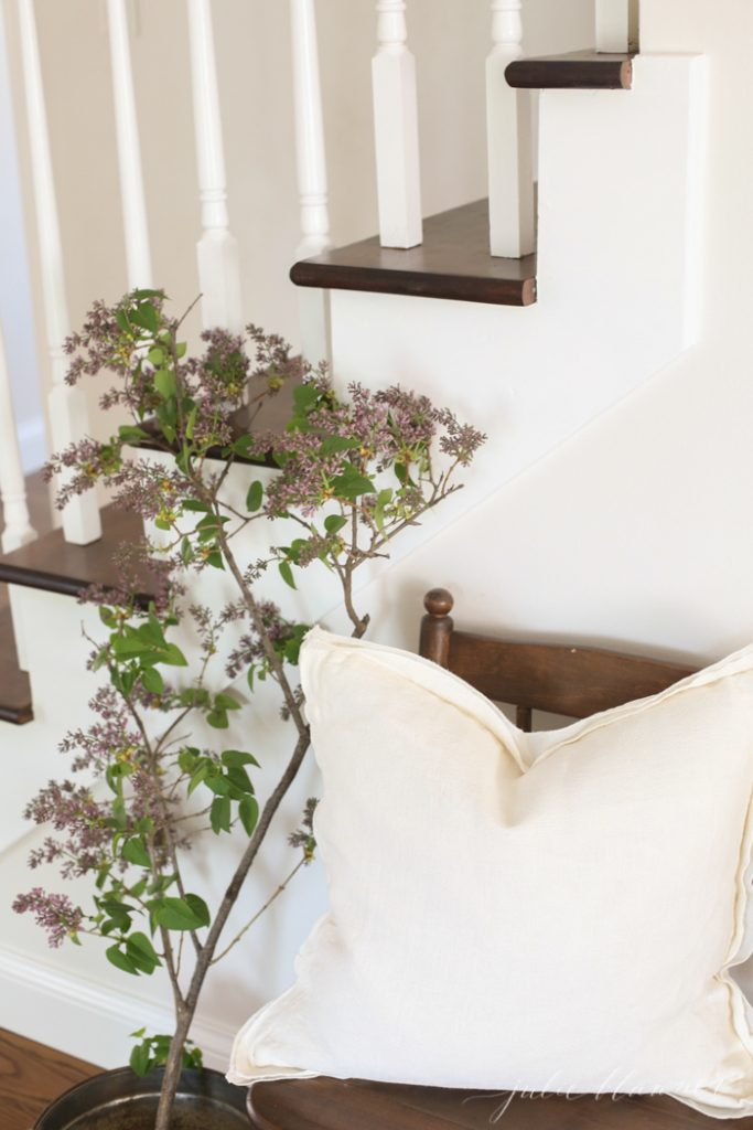 spring decorating ideas for home