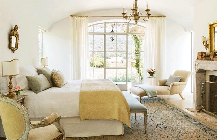 Steve And Brooke Gianetti Master Bedroom In Veranda | Patina Farm