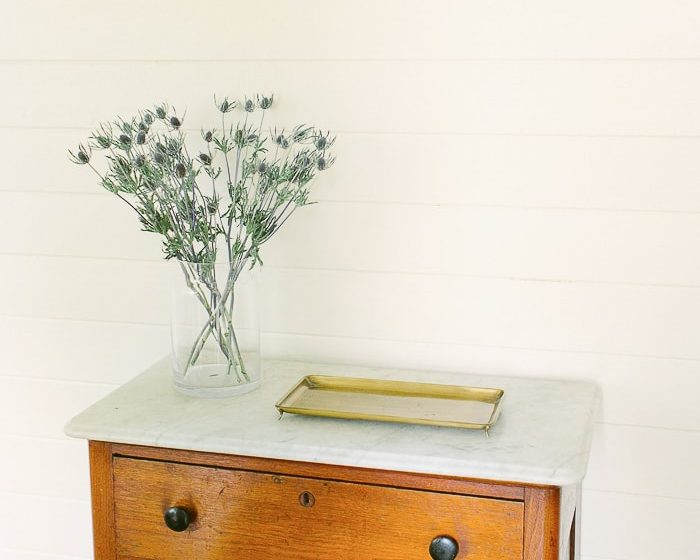 creative ideas for end tables and more