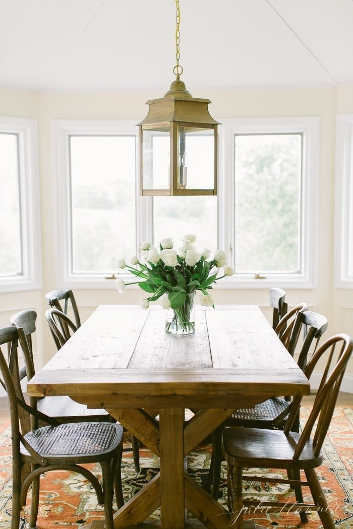 Restoration Hardware Dining Table Finishes Ways To Protect It