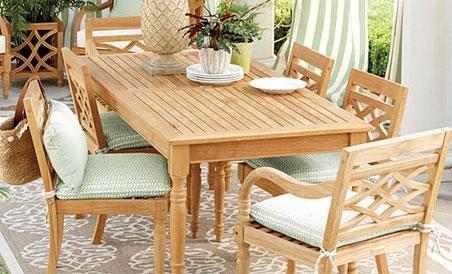 teak-patio-furniture