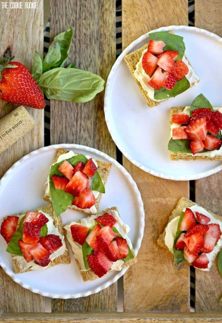 20 Must Have Strawberry Recipes for Summer
