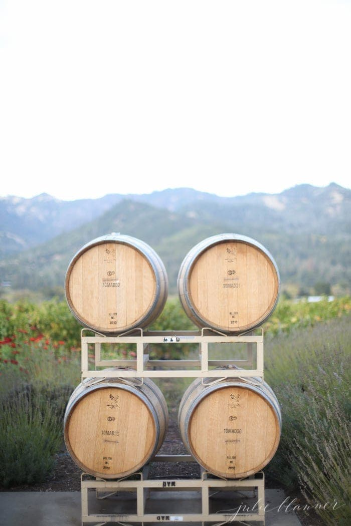 Things to do in Napa Valley   tips for the best tour and tasting experiences