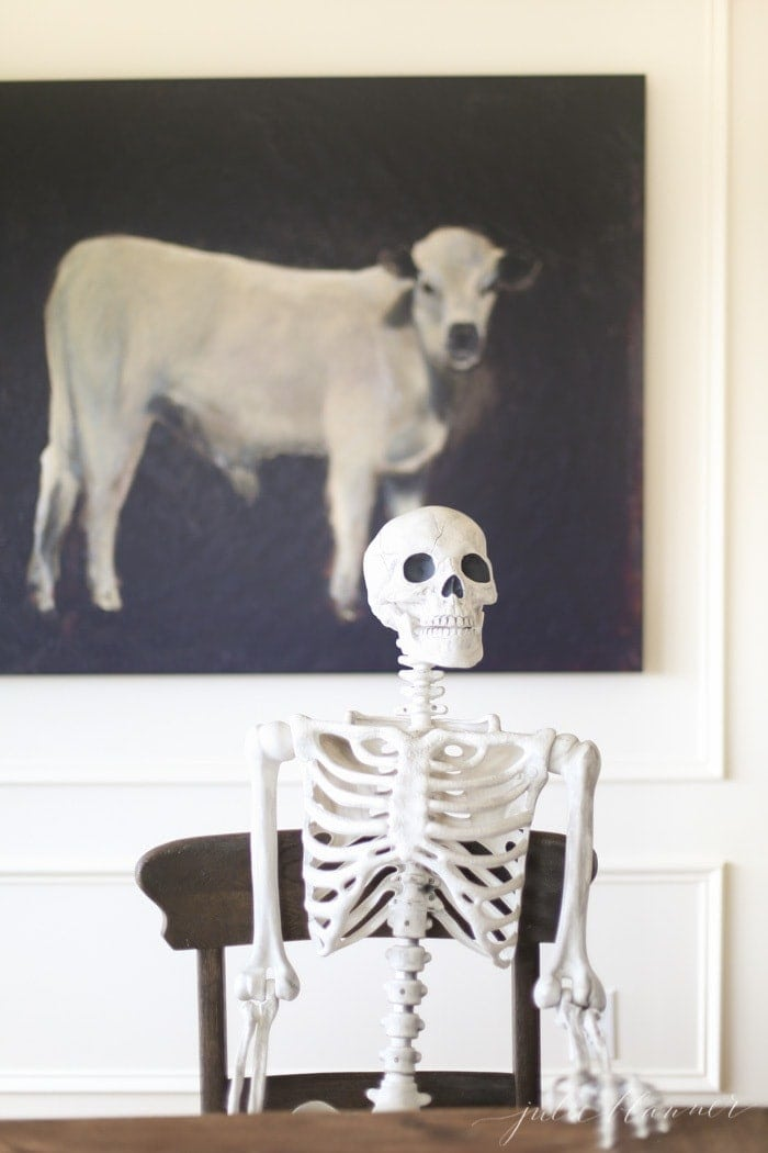 Last minute Halloween ideas | easy Halloween decorations