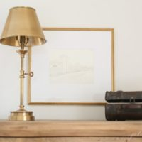 Create a meaningful piece of art for your home by turning a photo into a pencil sketch