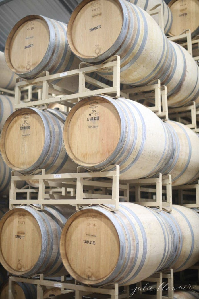 How to get the most out of your visit to Napa Valley Wineries