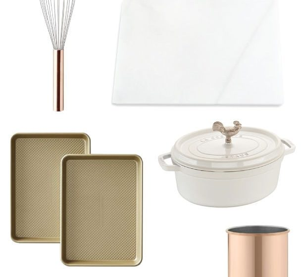 timeless, classic kitchen gift ideas