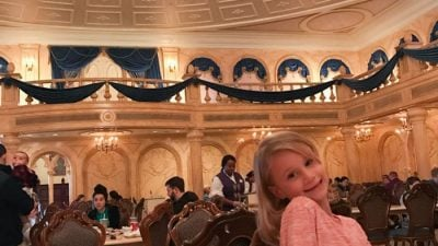 What I wish I knew before we went to Disney