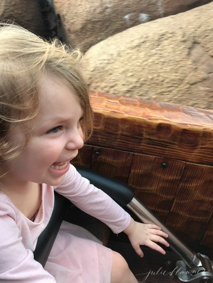 How to survive Disney World when you're not a fan