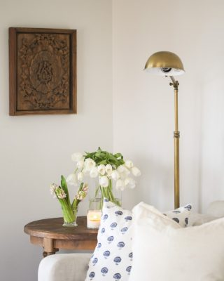 tips for purchasing an end table