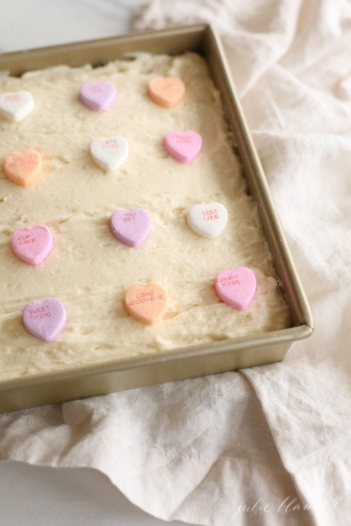 the best sugar cookie bars with icing