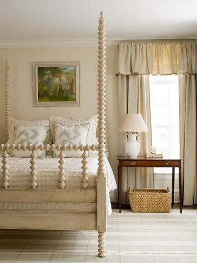 Be Our Guest | Guest Bedroom Ideas
