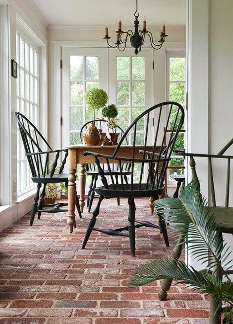 traditional-home-brick-floors