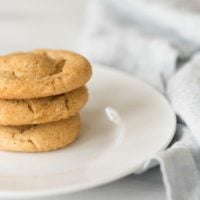 chewy chocolate stuffed peanut butter cookies recipe