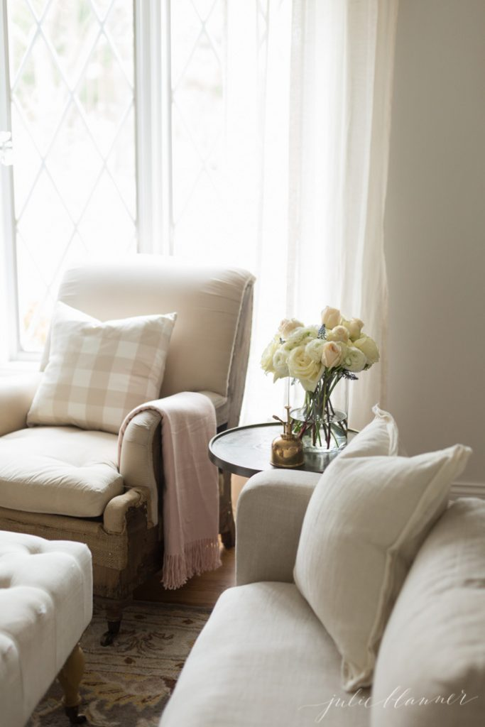 spring colors | soft and beautiful decorating ideas for spring
