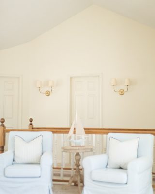 simple cottage decorating ideas