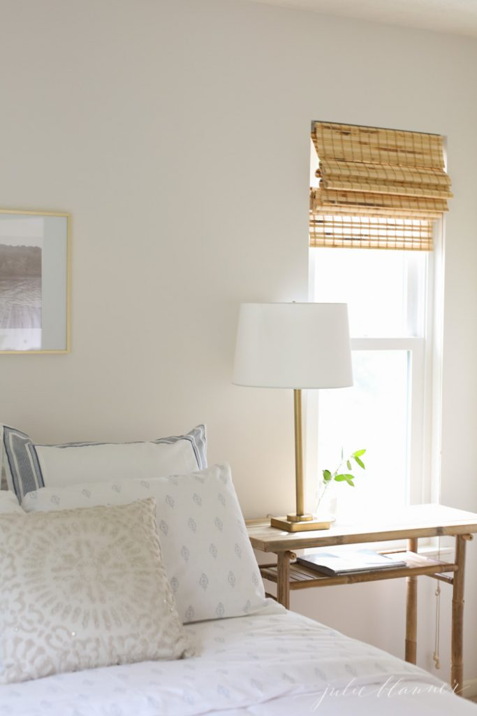 calming bedroom paint colors