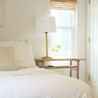 The Right White: Selecting Bedroom Colors