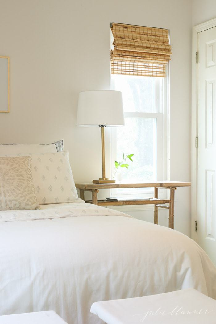 Selecting Bedroom Colors And Finding The Right White Paint Color