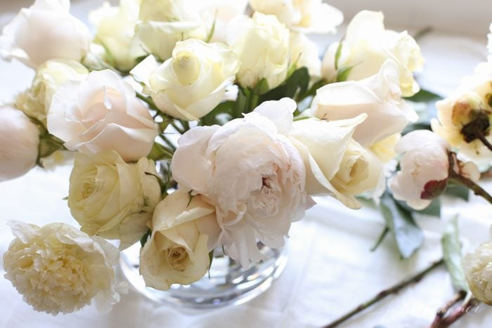 step by step guide to create a low centerpiece for all occasions