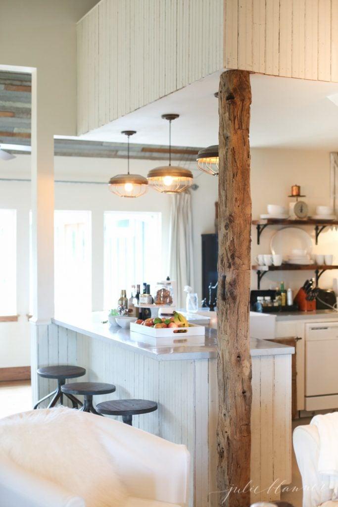 Modern Farmhouse Tour With Easy To Do Ideas