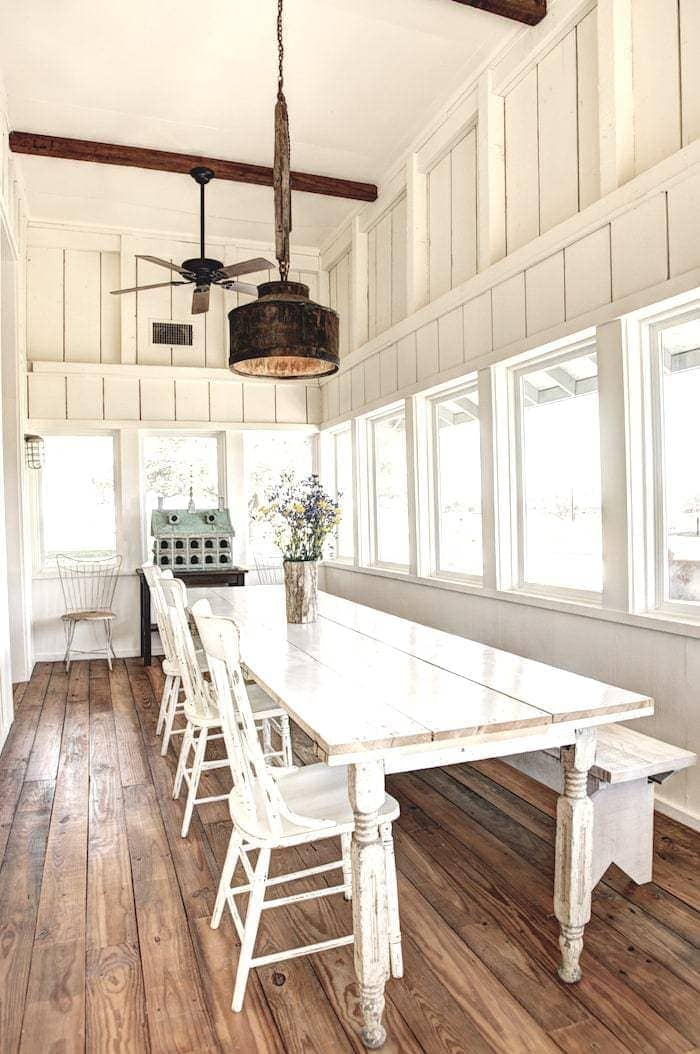 Modern Farmhouse Tour Easy Farmhouse Interior Design Ideas