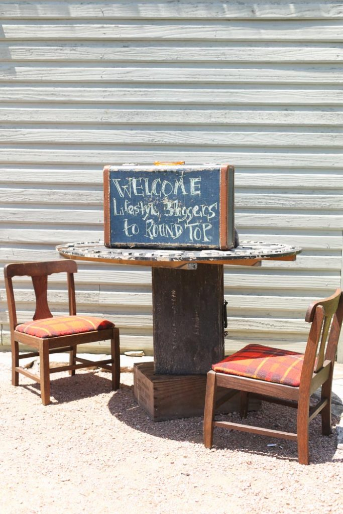 round top texas boutiques